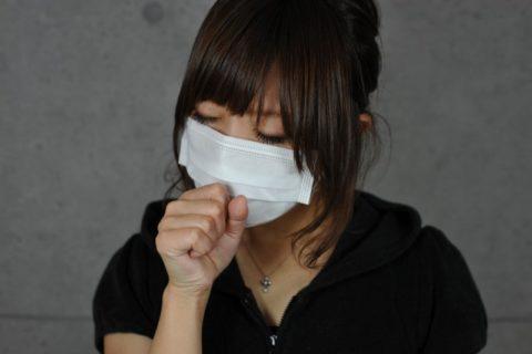 ストレスによる咳喘息