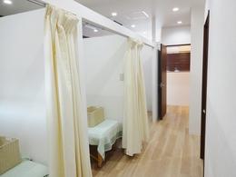 新治療院 施術室